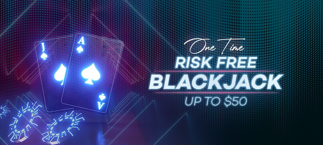 Enjoy a Special Blackjack Bonus Today!