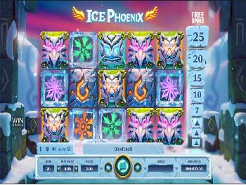 main game